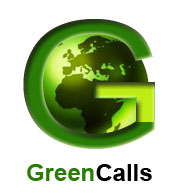 Logo GreenCalls pluskopie